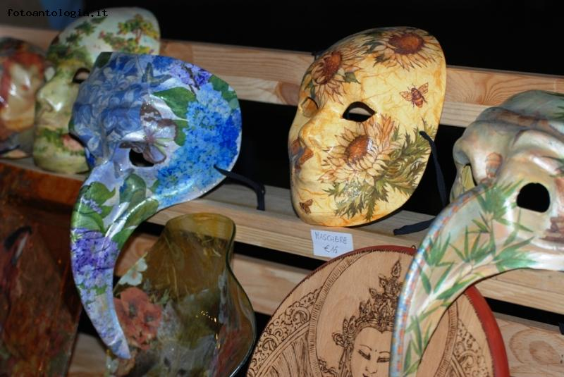 decoupage in mostra