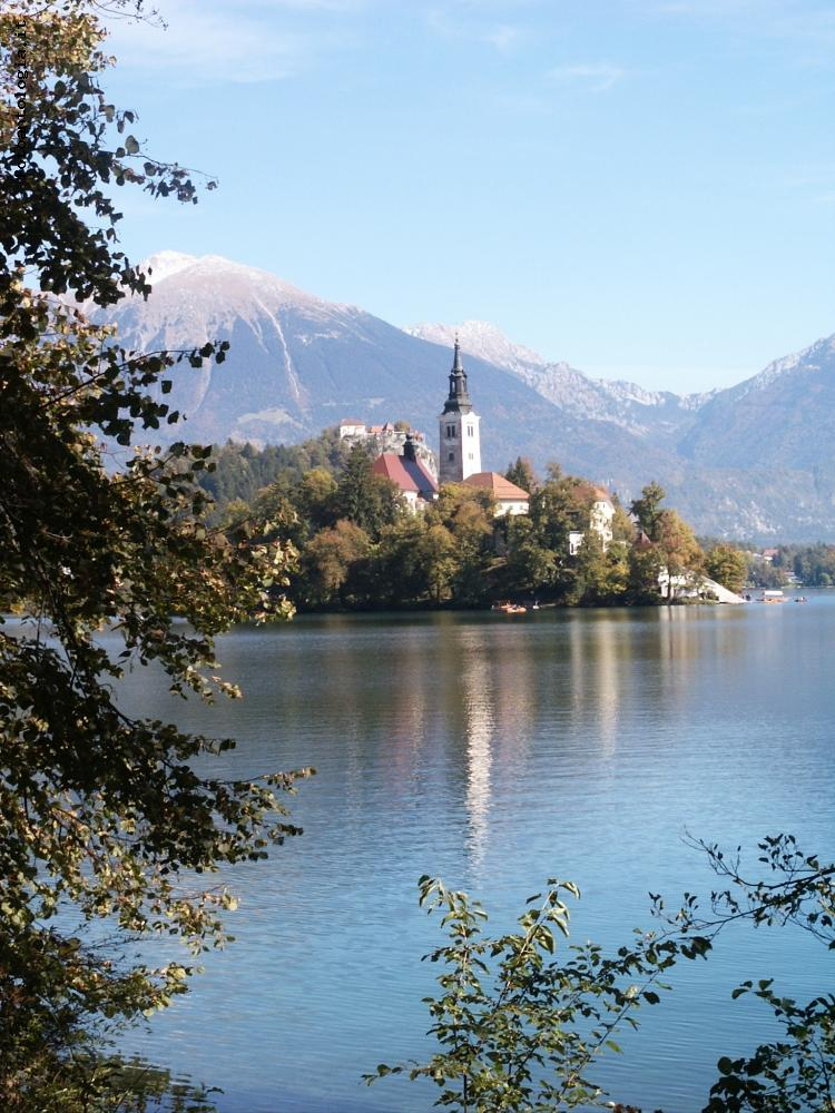 Foto Isola Bled