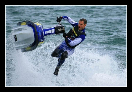 freestyle moto d'acqua
