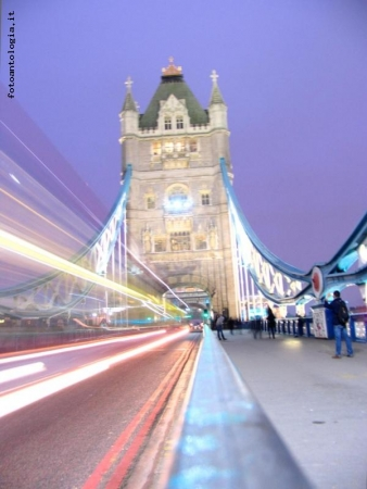 Londra-London Bridge
