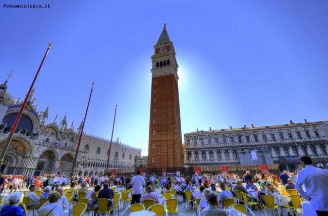 Ricordi dell'estate 2011, Venezia (2)