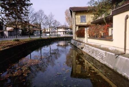 Canale in Lombardia