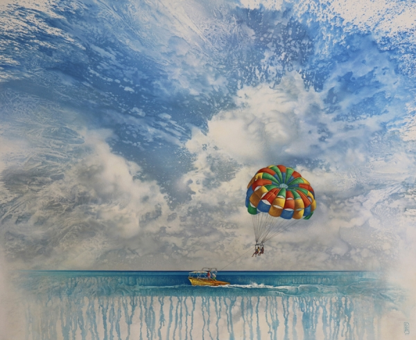 Navigazione celeste lucca mostra d 39 arte visiva di - Mostre d arte in piemonte ...