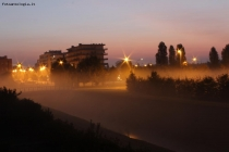 Foto Precedente: Nebbia all'alba