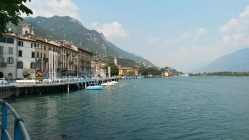 Prossima Foto: Lovere - Lago d'Iseo